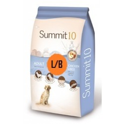 Summit10 Adult Large Breeds 15kg