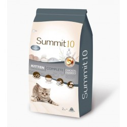 Summit10 Kittent 2kg
