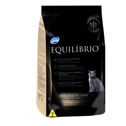 Equilibrio adult cats light 2Kg