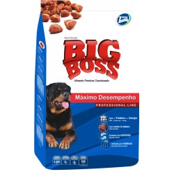 Big boss high performance 20Kg