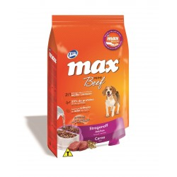 Max prime adult dogs strogonoff 20Kg